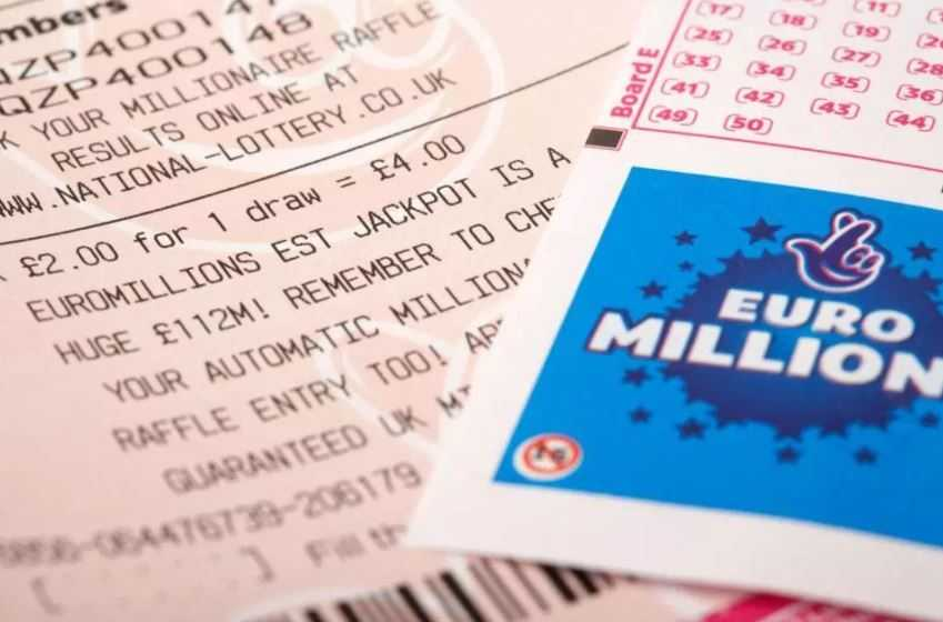 How to play euromillions