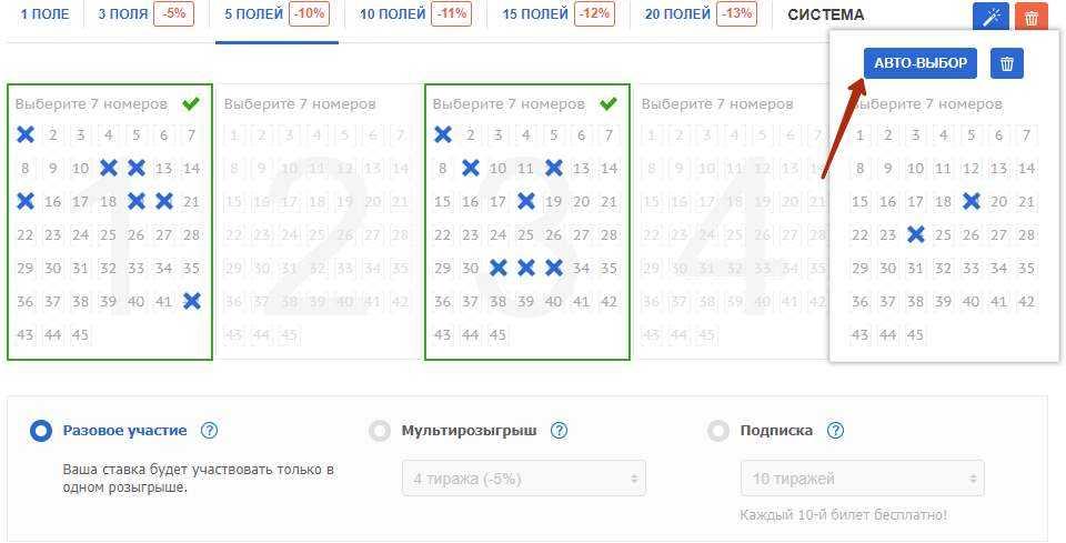 Лотерея superlotto plus - как играть из россии | лотереи мира