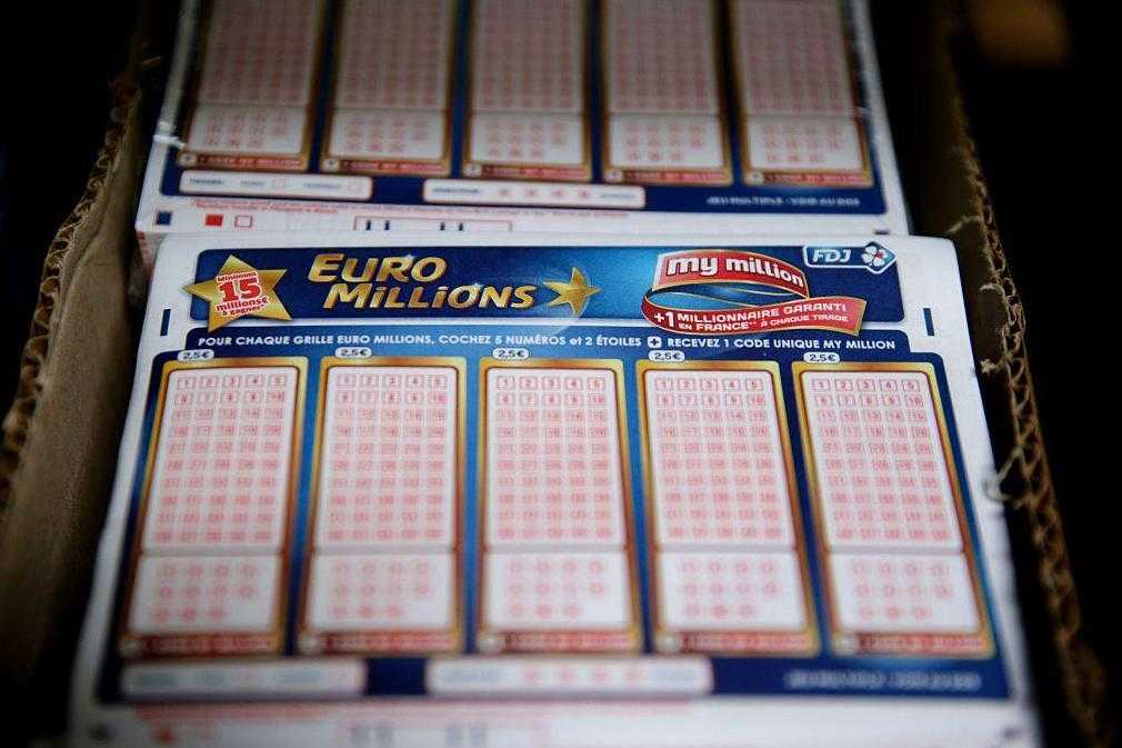 A complete beginner's guide to playing euromillions