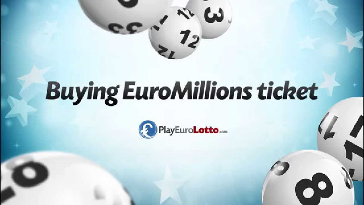 Euromillions results - from latest euromillions draws