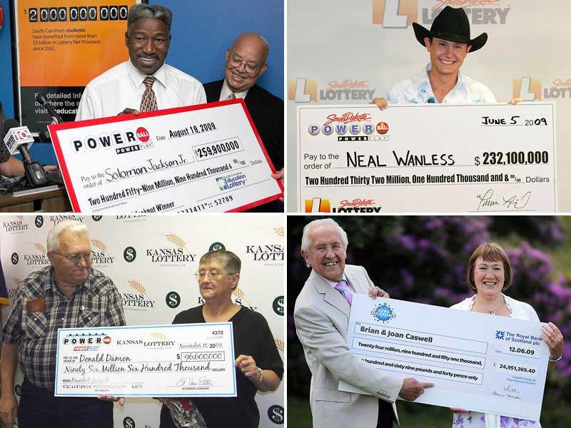 Истории победителей