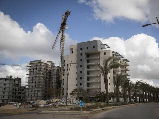 Мехир ле-миштакен – государственная жилищная лотерея в израиле