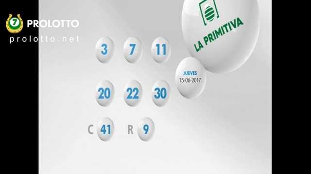 Buy la primitiva tickets online