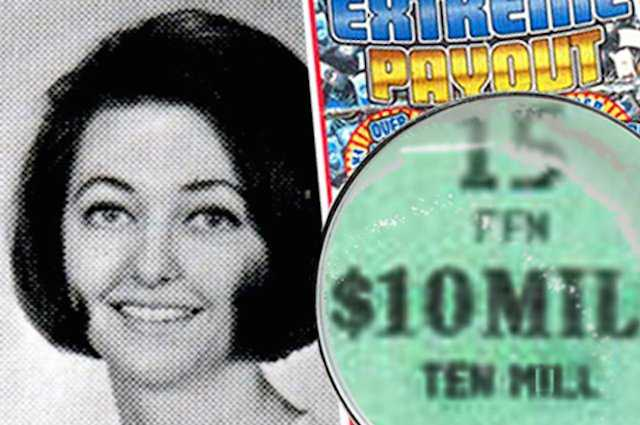 Выигрыш в лотерею может оказаться тяжелым испытанием: из жизни: lenta.ru