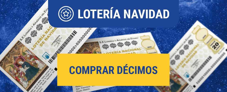 A lotaria de natal espanhola 2019 - el gordo de navidad