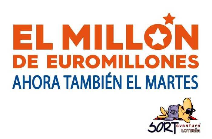 Евромиллион   крупнейшая официальная лотерея европы