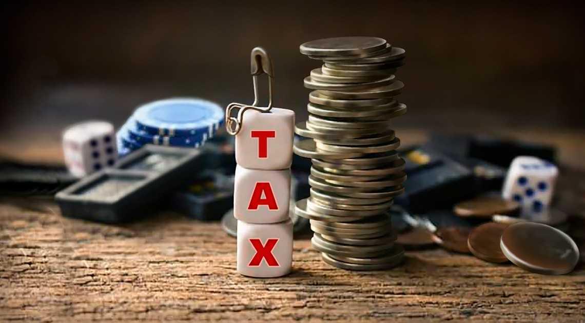 Каков подоходный налог в сша и других странах мира - nalog-pronalog