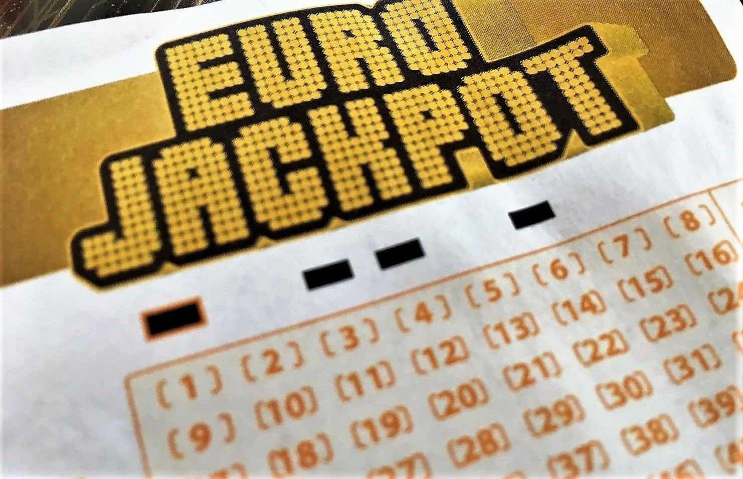Play european lottery eurojackpot online - lotto agent