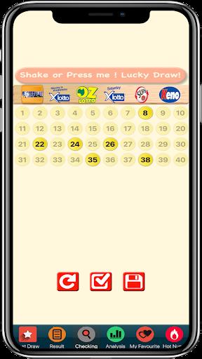 Норвегия : лотерейные билеты [1/22]