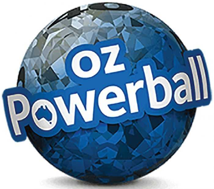 Powerball australia latest results | oz-lotto.net