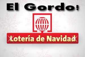 Spanish el gordo de navidad