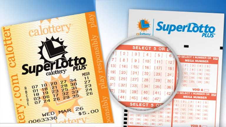 Superlotto plus - page 4 of 6 - results, news winning stories