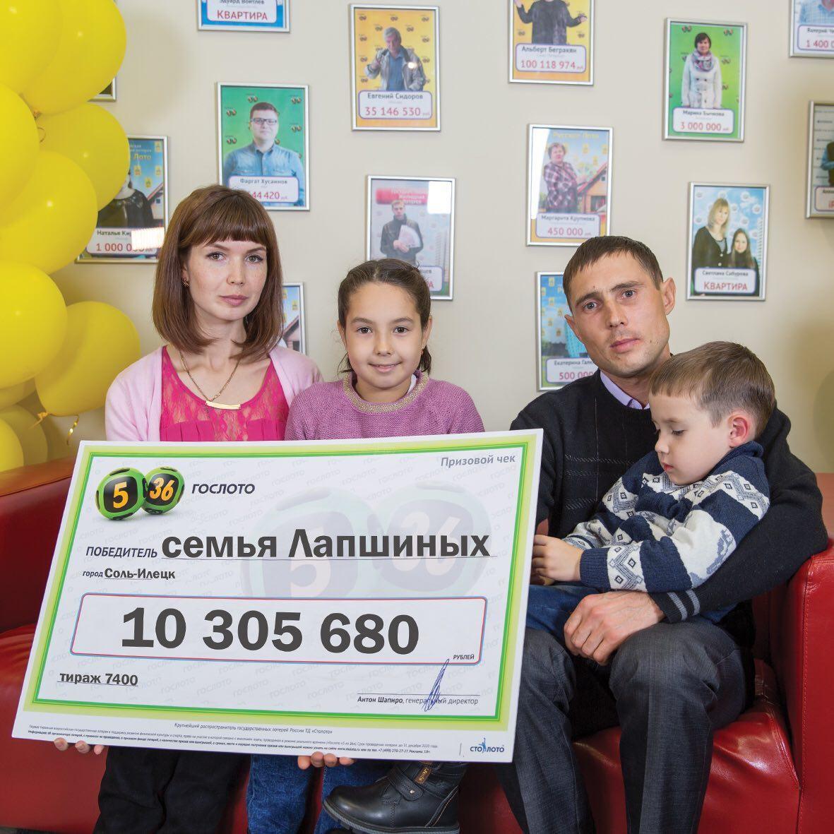 Налог на выигрыш в лотерею: самостоятельный расчет платежа
