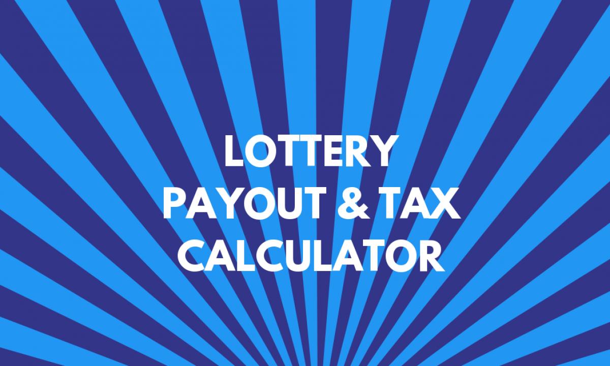 Как лотереи облагаются налогом в россии и сша
