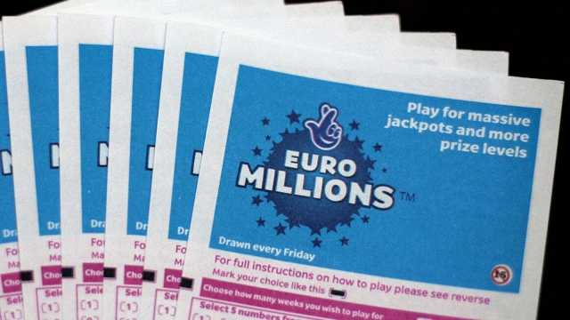 How to win euromillions: 3 hot tips to help you win the euromillions euro lottery