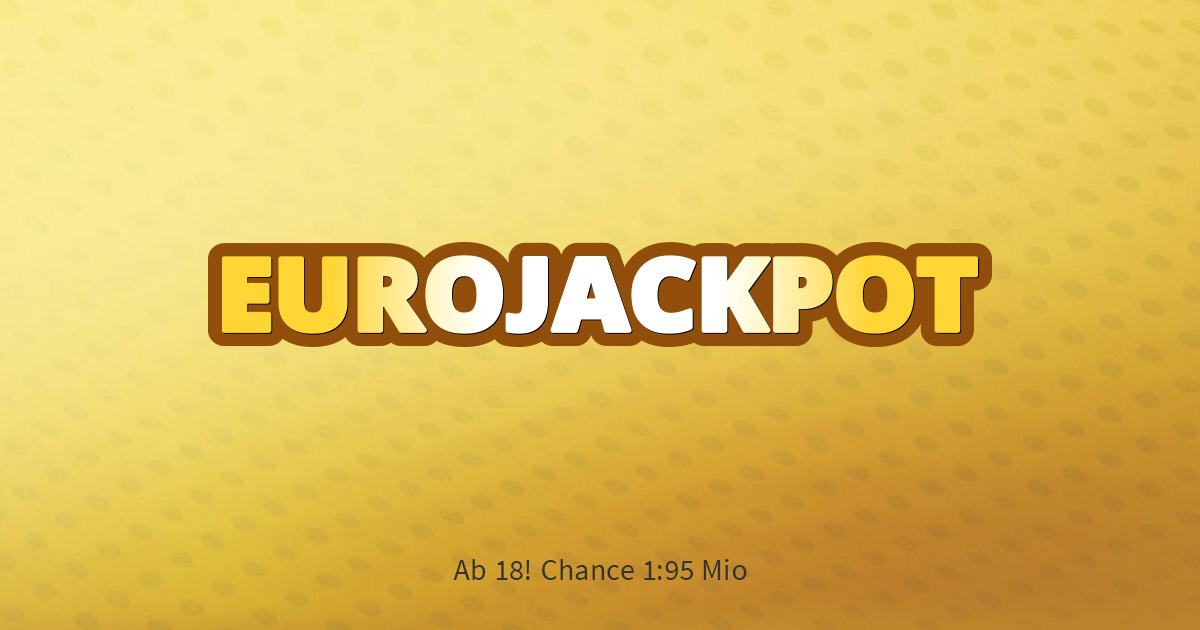 Eurojackpot results | lottomania eurojackpot results