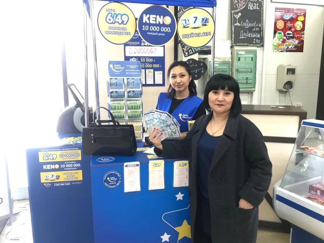 Магия лотереи – как настроить себя на выигрыш? | 1000rabota.ru