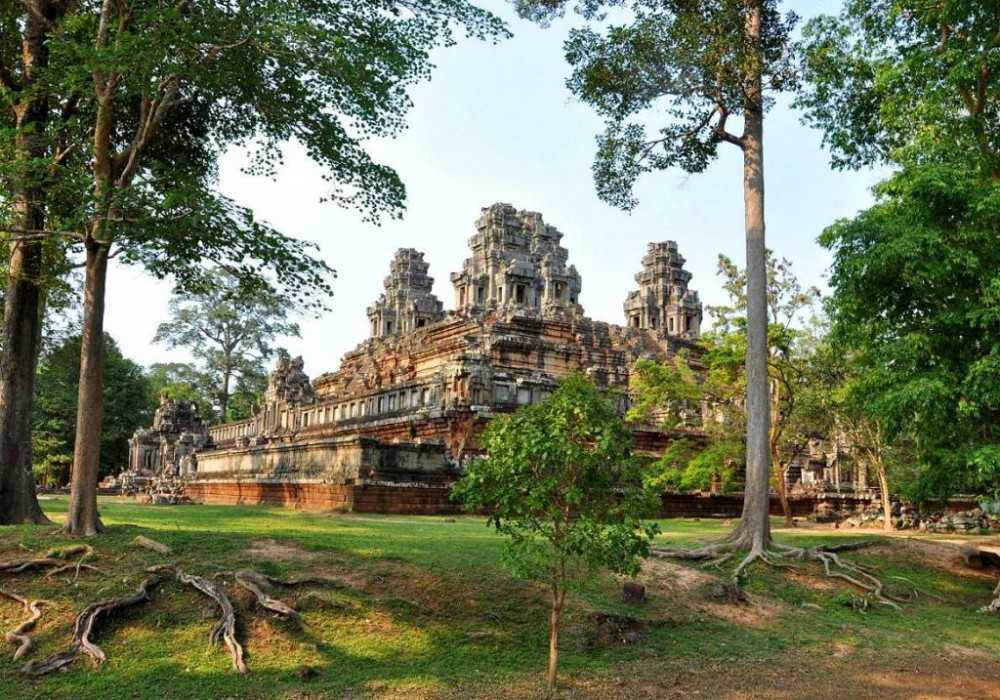 Дешевые авиабилеты пномпень — камбоджа на aviasales.ru