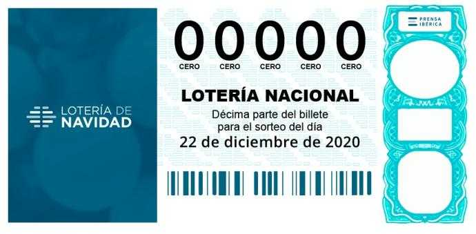 Buy loteria de navidad tickets from india | lottosmile