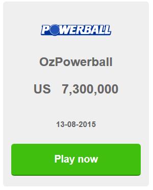 Новозеландская лотерея lotto