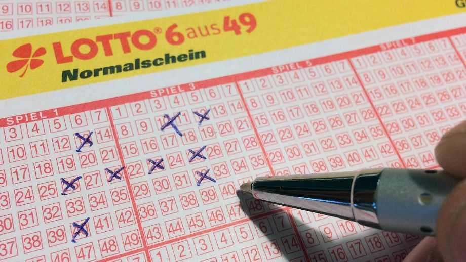лото германия 6 из 49 результат