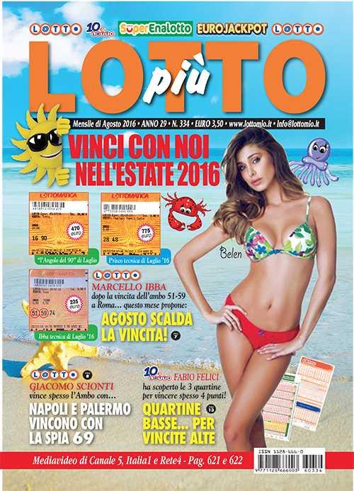 Buy superenalotto tickets online