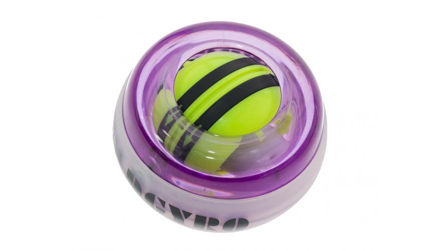 Тренировки с powerball | примеры упражнений