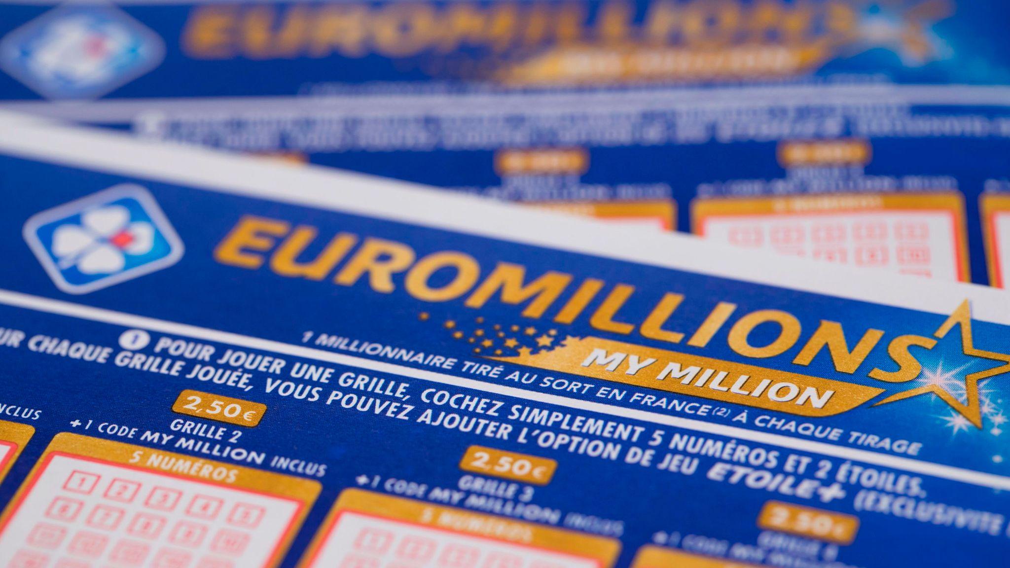 Лотерея евромиллионы — как играть из россии: правила, покупка билета и получение выигрыша   лотереи мира