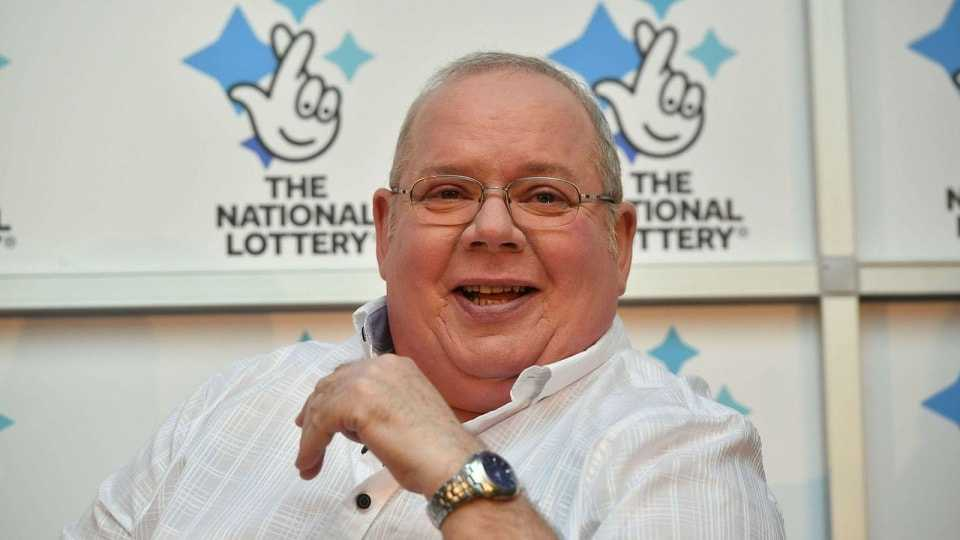 Британская национальная лотерея — википедия переиздание // wiki 2