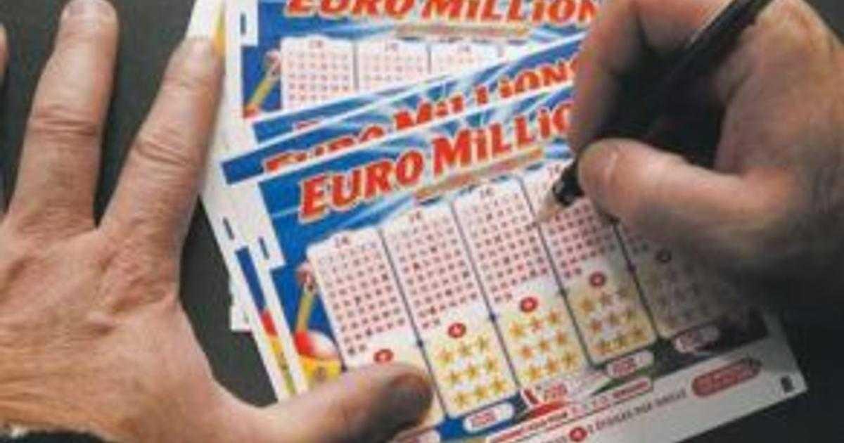 Системы и стратегии игры в лотерею евромиллионы   как выбрать номера