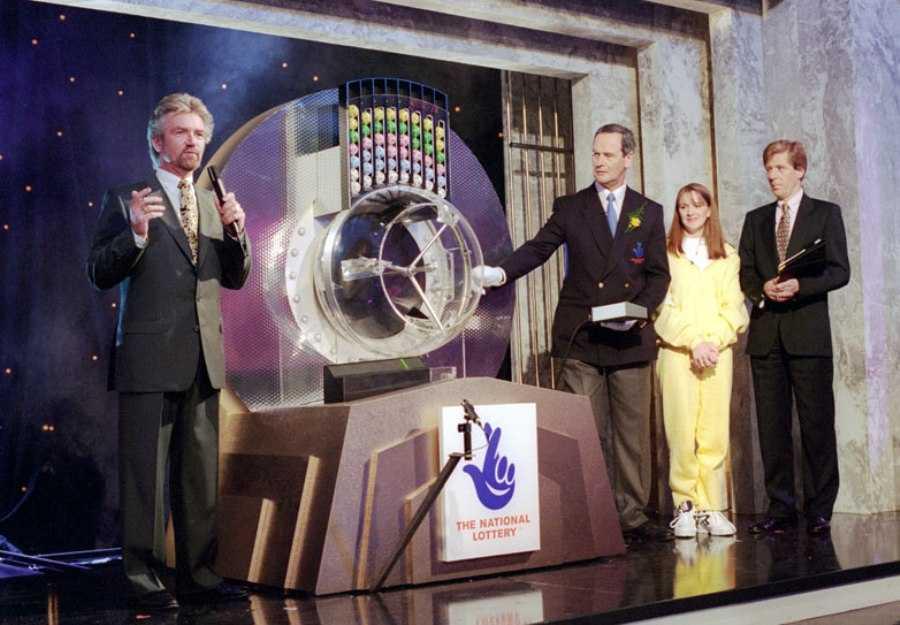 Uk lotto | английская лотерея «лото»