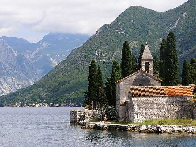 Что такое черногория