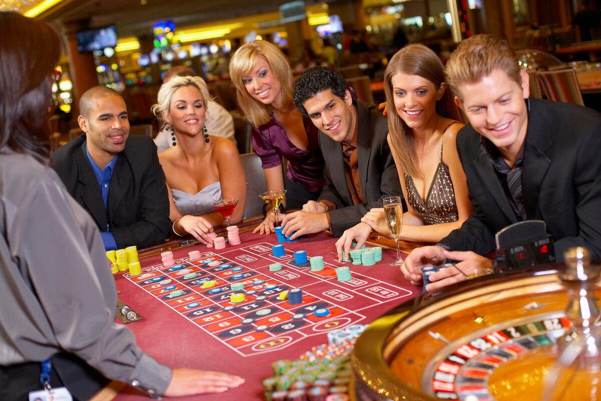 Джекпот в казино. в какие игры играют, сколько выигрывают