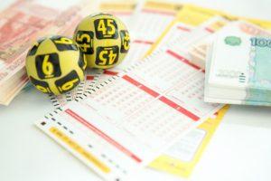 Лотерейный налог