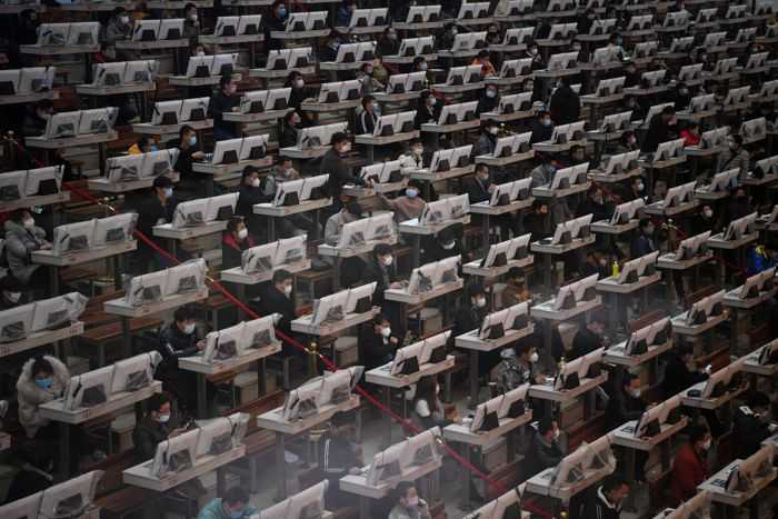 Почему китайцы не любят цифру 4 — магия цифр в китае