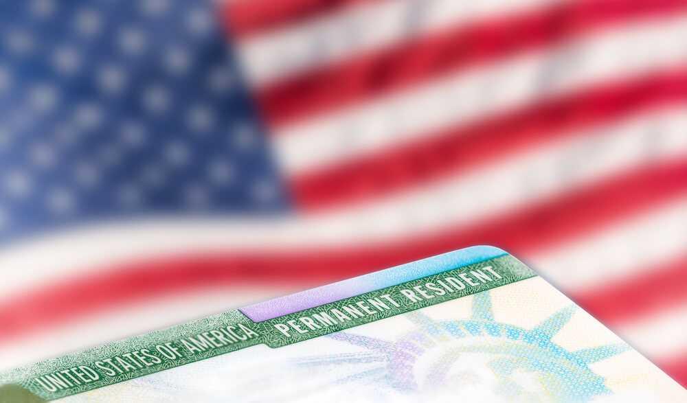 Выигрыш лотереи грин кард ⋆ как получить dv визу
