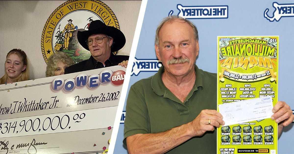 Как выиграть в лотерею при помощи закона притяжения?