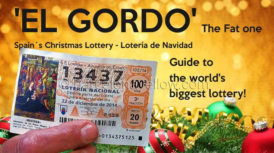 Испанская лотерея эль гордо де навидад | рождественская лотерея испании
