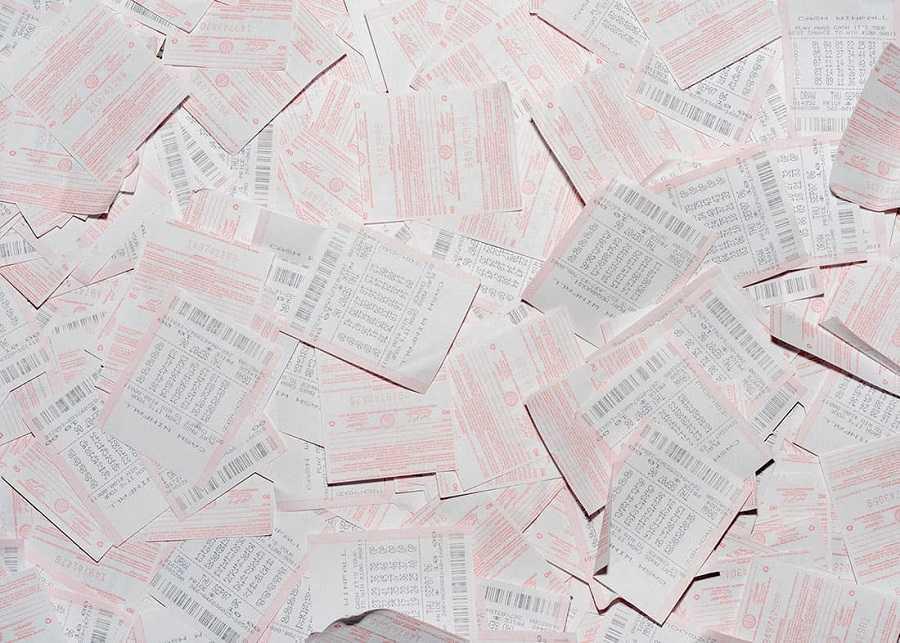 Настоящая лотерея с защитным слоем | страна мастеров