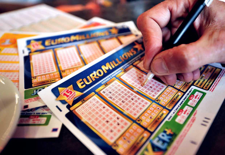 Лотто евроджекпот | eurojackpot | lottomania
