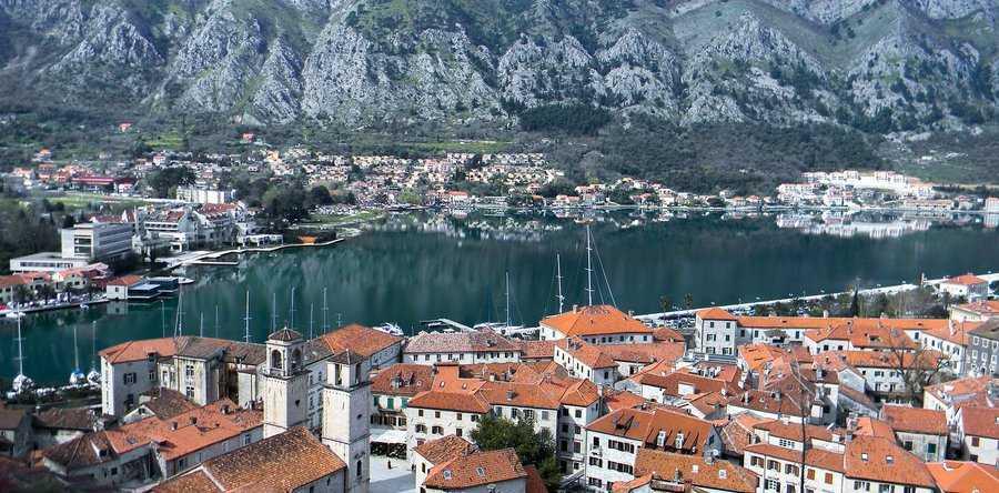 Коронавирус в черногории. статистика заражений коронавирусом в черногории. онлайн карта коронавируса в черногории