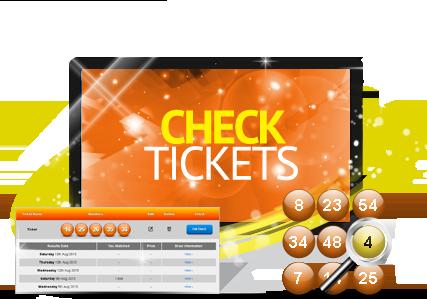 Lotto faqs