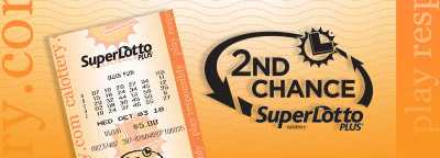 Play california super lotto - buy super lotto plus tickets