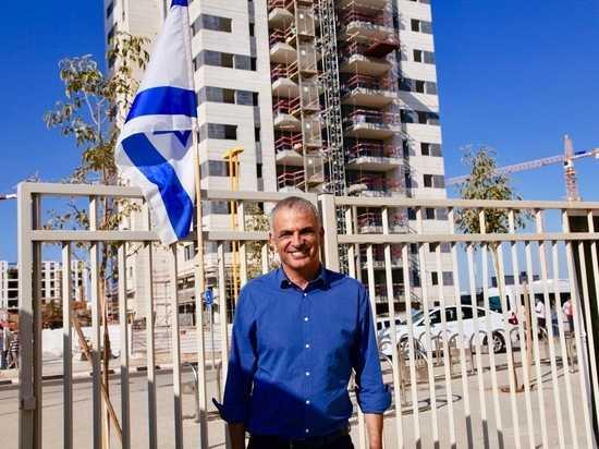 Израильская лотерея lotto