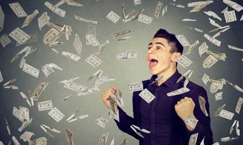 Мгновенные лотереи: лохотрон или нет? - фролков михаил вячеславович, 19 марта 2019