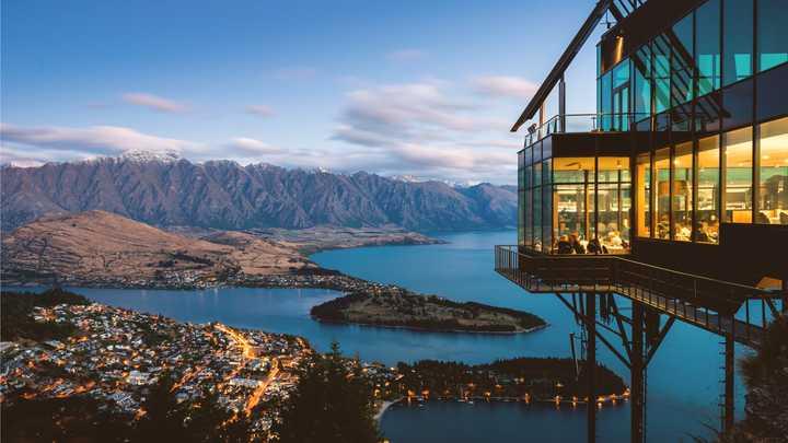 Пути иммиграции в новую зеландию