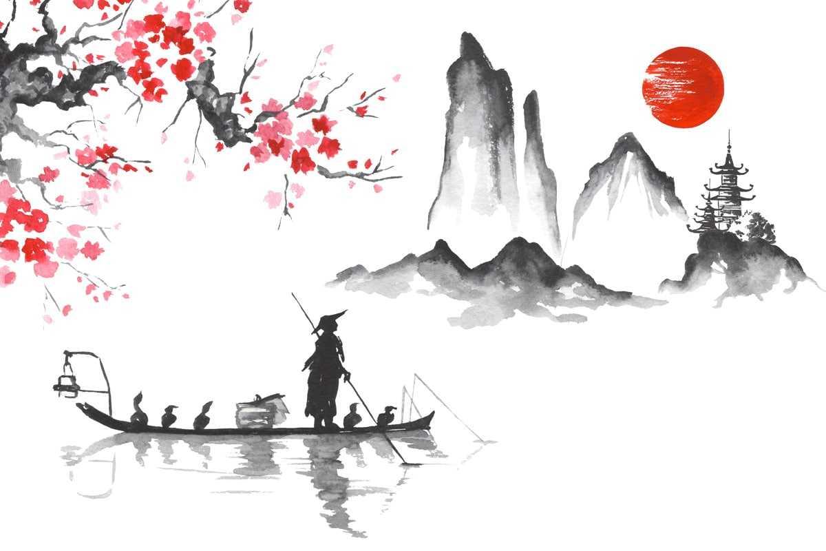Чем отличается китайская школа нумерологии от других?