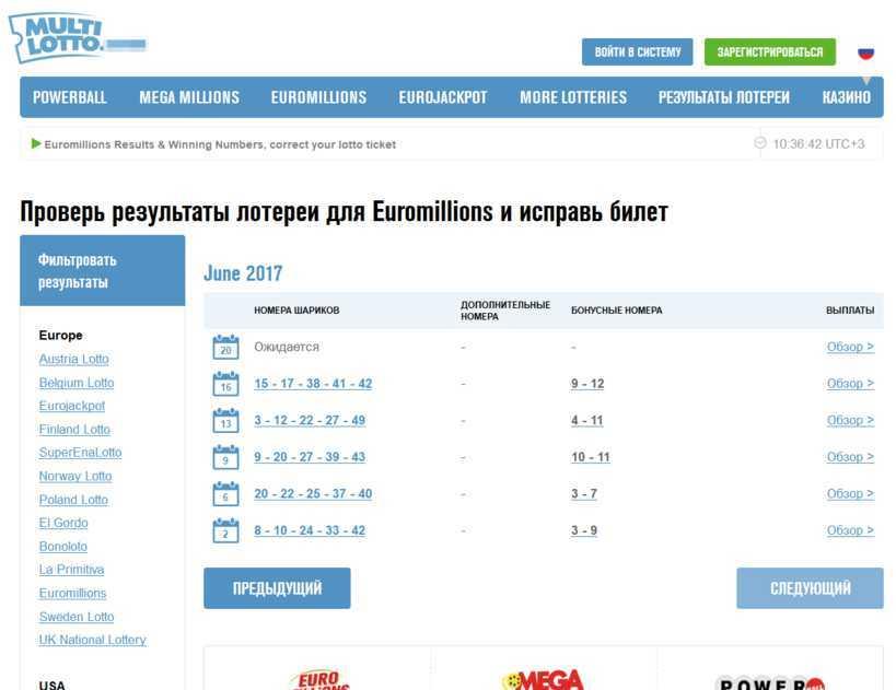Redfoxlotto - развод на лотереях | полный обзор 2020 + отзывы