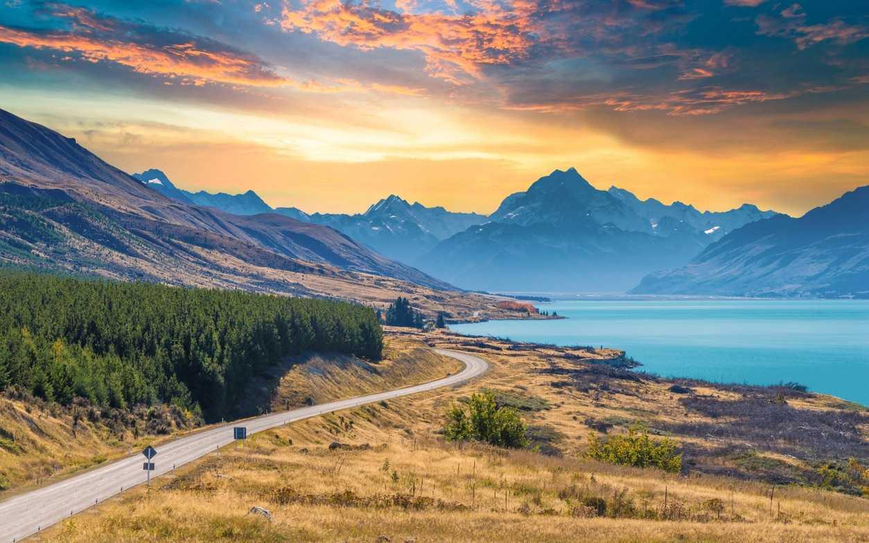 Иммиграция в новую зеландию | зеландовка