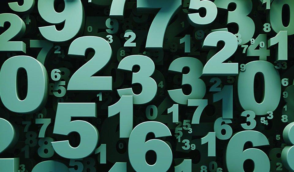 Счастливые числа. тайные знания о деньгах